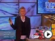 Norwegian Cruise Line on Ellen‬‏