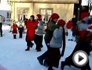 Norwegian Dance