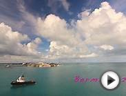 Norwegian Dawn Bermuda Cruise from Boston August 2013