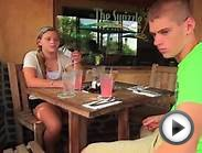 Norwegian Dawn Boston to Bermuda Cruise - July 2012