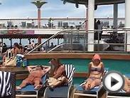 Norwegian Dawn Cruise - Boston to Bermuda - 2011 - July 1