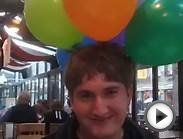 Norwegian Dawn cruise day 6