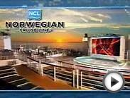 Norwegian Epic on The Price is Right