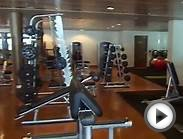 Norwegian EPIC Review 8 - Mandara Spa & Pulse Fitness