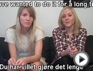 Norwegian Language: Modal Help Verbs