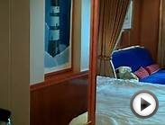 Norwegian Star Mini Suite 11056