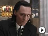 Nostalgia Critic Editorial - Why is Loki So Hot? rus vo
