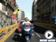 Pro Cycling Manager 2010 Gameplay Commentary: Le Tour de