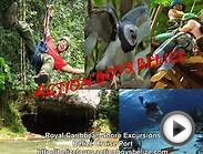 Royal Caribbean Shore Excursions Belize - Carnival Shore