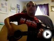 Small Town USA (Justin Moore Cover)