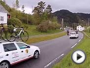 Tour de Fjords 2015 Norway