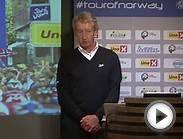 Tour of Norway 2015 Pressekonferanse