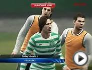 UEFA Champions League: PES 2013 Predicts Result Celtic F.C