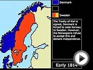 [Wars] The Swedish Norwegian War (1814): Every Day